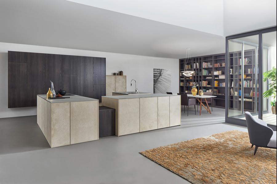 Kuche Exclusive Bauen Wohnen