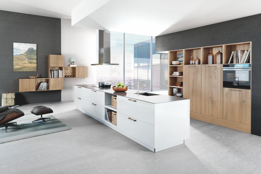 Bilder Kuche Exclusive Bauen Wohnen