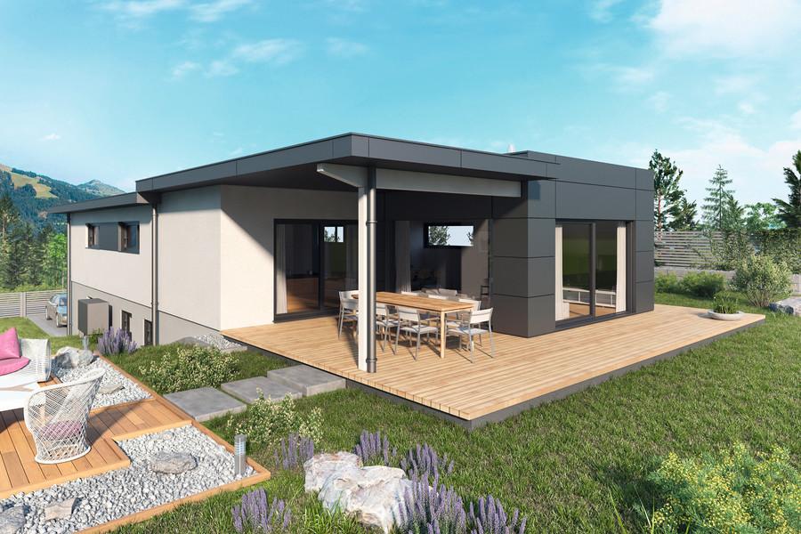 fertigh user exclusive bauen wohnen in sterreich. Black Bedroom Furniture Sets. Home Design Ideas