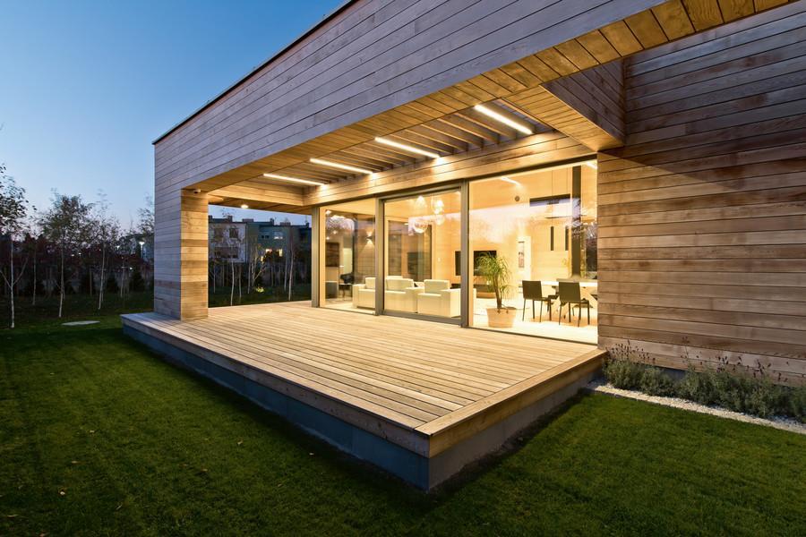 Fenster & Ganzglassysteme - exclusive BAUEN & WOHNEN