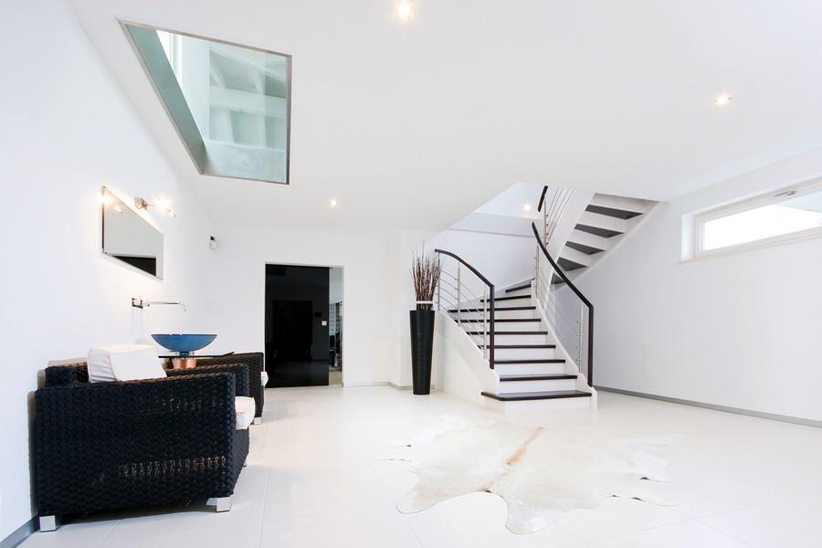 keller wohnkeller exclusive bauen wohnen. Black Bedroom Furniture Sets. Home Design Ideas