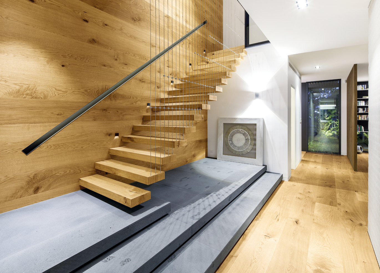 Innenarchitektur & Raumgestaltung   exclusive Bauen &