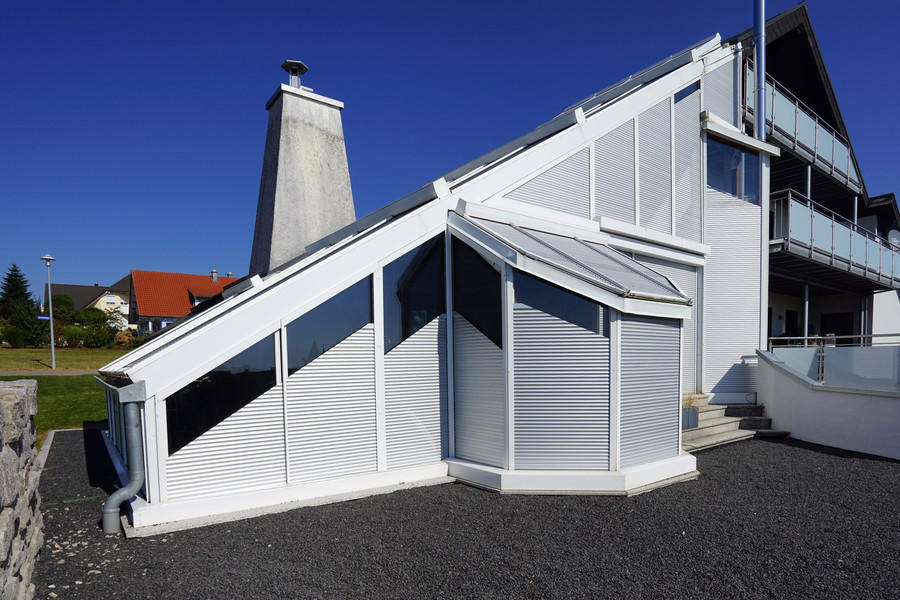 Schanz Rollladen schanz schutz gegen hagelstürme