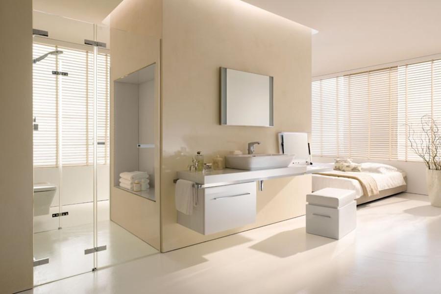 Scheu raum und farbe exclusive bauen wohnen for Raumgestaltung entspannung
