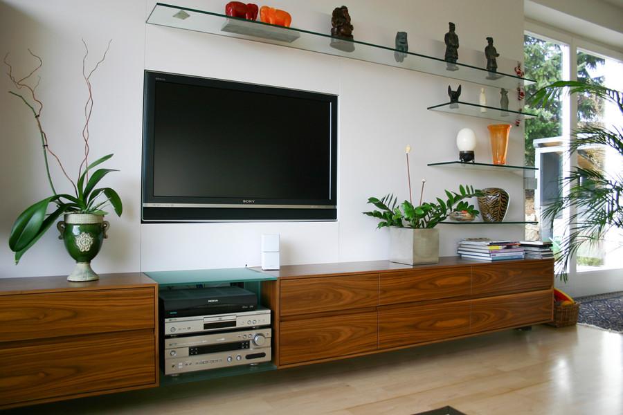 tischlerei ecker stylisches wohnzimmer - Stylisches Wohnzimmer